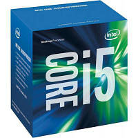 Процессор Intel Core i5-6400 2.7GHz/8GT/s/6MB (BX80662I56400)