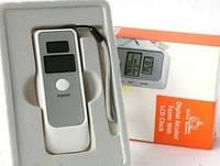 Алкотестер цифровой Alcohol Tester с LCD экраном