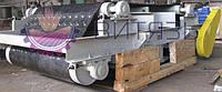 Железотделитель  саморазгружающий ПС 160