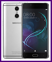 Смартфон DOOGEE Shoot 1 2/16 GB (GREY). Гарантия в Украине 1 год!