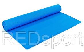 """Коврик для фитнеса """"Yoga mat"""". Килимок"""