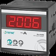 Электронный амперметр TENSE панельный щитовой 96х96 мм цена переменного тока купить електронний, фото 1