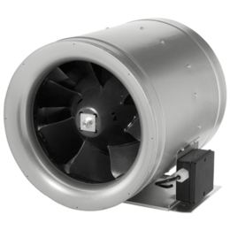 Канальний вентилятор Ruck EL 355 E2 01