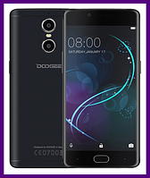 Смартфон DOOGEE Shoot 1 2/16 GB (BLACK). Гарантия в Украине 1 год!
