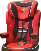 Автокресло детское группы 1-2-3 (9-36 кг) Nania I-Max SP Isofix Ferrari 969256