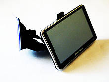 """5"""" GPS навигатор Pioneer HD 4Gb+BT+AV-in+FM"""