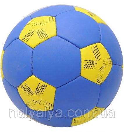 Футбольный мяч Yellow-Blue - Оптово - розничный магазин НаЛяля в Львове c0c47bbb2bde4