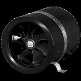 Канальный вентилятор Ruck EL 200 E2 01