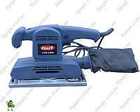 Вибрационная шлифовальная машина Craft CVM-250