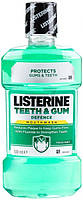 Listerine ополаскиватель для рта Teeth&Gum 500 мл