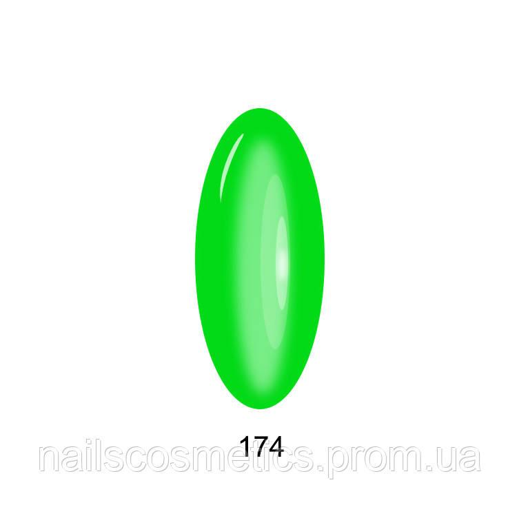 174KEY POINT гель-лак