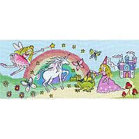 "Набор для вышивания Bothy Threads Fairy Tale Fun ""Сказочные развлечения"", XJR27"