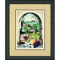 Набор для вышивания Dimensions 06972 Dreaming of Tuscany Cross Stitch Kit