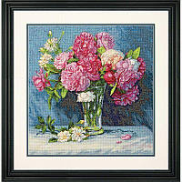 Набор для вышивания Dimensions 70-35295 Mary's Bouquet Cross Stitch Kit