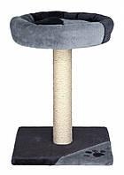 Когтеточка Trixie Tarifa Scratching Post для кошек, 35х35х52 см, фото 1
