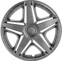 R15 Колпаки на колеса диски для дисков R15 карбон колпак K0183