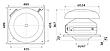 Vortice CA 200 RF, фото 5