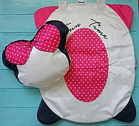 Набор для новорожденных: матрац и подушка
