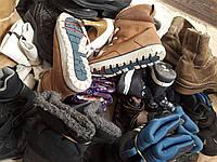 Обувь секонд- хенд зимняя