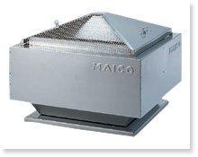 Крышный вентилятор Maico ERD