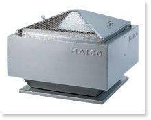 Крышный вентилятор Maico ERD, фото 2