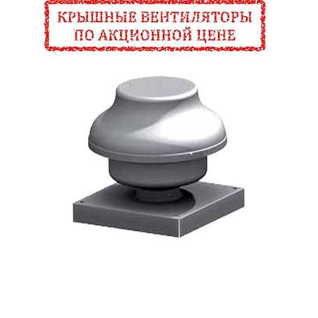 Крышный вентилятор Elicent MRF 100, фото 2