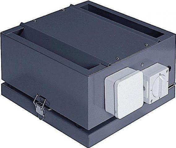 Крышный вентилятор Ostberg TKK 400 D
