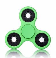 Спиннер фосфорный с подшипниками Fidget Spinner Зеленый
