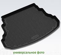 Коврик в багажник PEUGEOT 3008 08/2010-> кросс. нижн.(полиуретан)