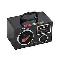Радио приемник SR-810