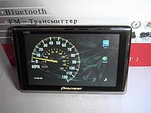 """5"""" GPS навигатор Pioneer PI511A HD 600Мгц+4Gb+AV-in+BT"""