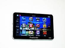 "5"" GPS навигатор Freelander G502BT HD+4Gb+FMT"