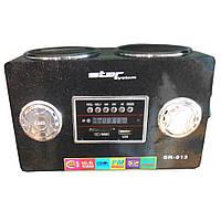 Радио приемник SR-813