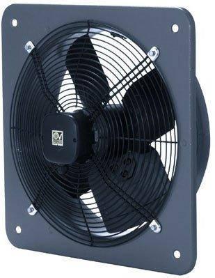 Осевой вентилятор Vortice AF-CO 254 T, фото 2