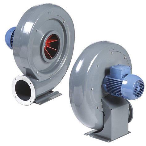 Центробежный вентилятор Soler&Palau CSB-60, фото 2