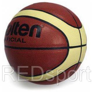 Мяч баскетбольный PU №7 MOLTEN - REDsport в Харькове