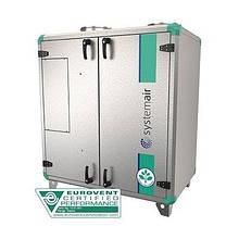 Systemair Topvex TR03 HWL-L-CAV