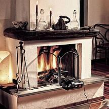 Камінний вентилятор Vortice Caldofa, фото 3