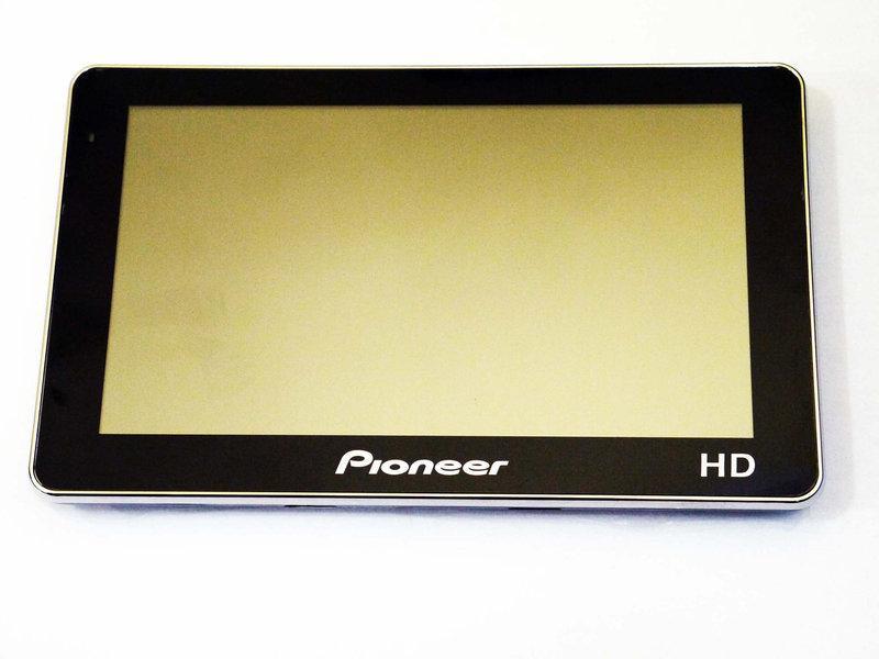 GPS навигатор Pioneer 717 TV HD 4Gb+Bluetoth