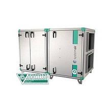 Systemair Topvex SR11 HWL-L-CAV