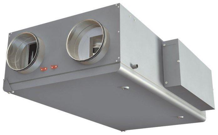 Припливно-витяжна установка Lessar LV-PACU 700 PE