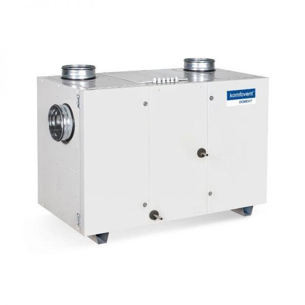 Komfovent модель 800 UV-5.3/4.7+пульт С5.1