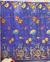 """Штора для ванны """"Миранда"""" (Undersea), производитель Турция, фото 1"""