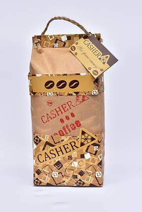 Кофе в зернах CASHER «Три зерна», фото 2
