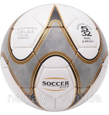 Футбольный мяч можно купить в нашем онлайн - магазине. Данная модель мяча  подходит для начинающих футболистов. Мяч имеет 4 послойное покрытие 7dee407b31625