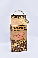 Кофе в зернах CASHER «Пять зерен»