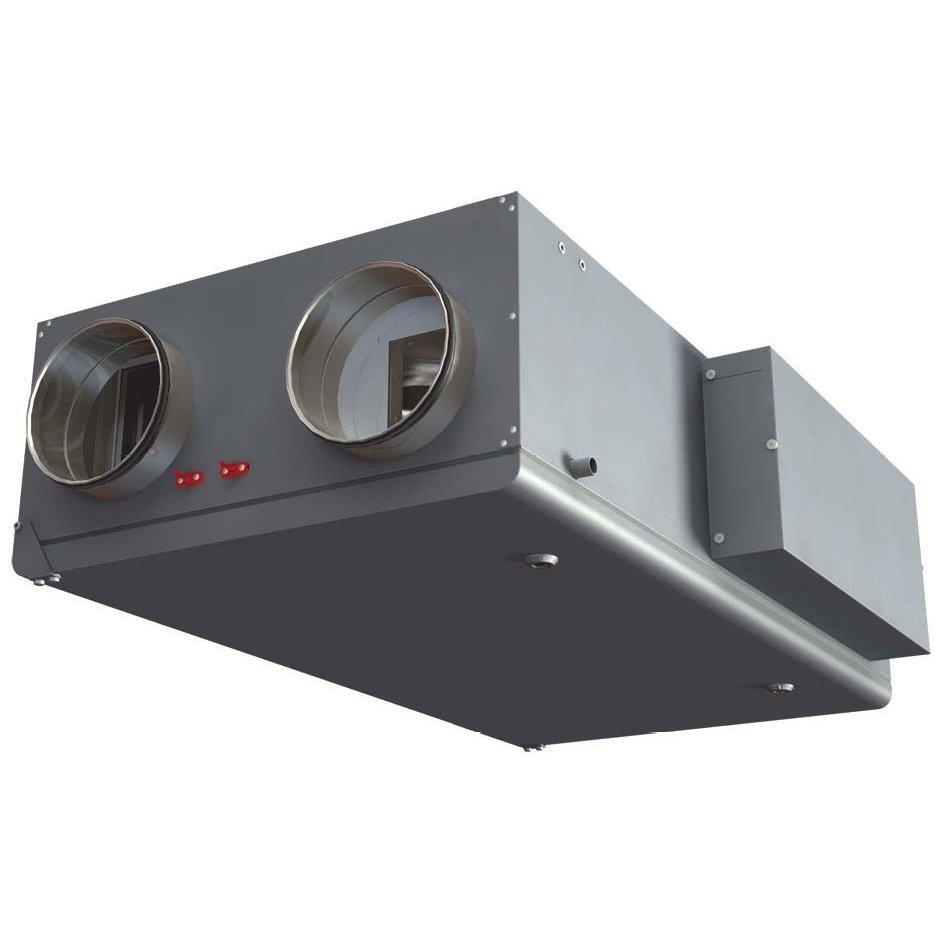 Приточно-вытяжная установка Lessar LV-PACU 1000 PW