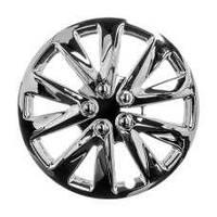 R15 Колпаки на колеса диски для дисков R15 хром 5070 колпак K0230