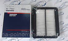 Фильтр воздушный Авео Daewoo Motor Корея