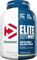 Протеин Сывороточный Dymatize Elite whey protein 2275 г